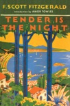 Tender is the Night book summary, reviews and downlod