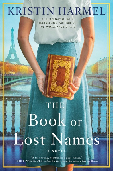 The Book of Lost Names by Kristin Harmel Book Summary, Reviews and E-Book Download