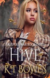 Hive book summary, reviews and downlod