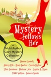 Mystery Follows Her book summary, reviews and download