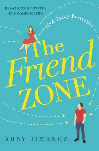 The Friend Zone by Abby Jimenez E-Book Download