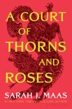 A Court of Thorns and Roses e-book