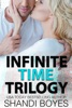 Infinite Time Trilogy book image