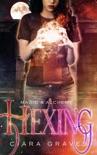 Hexing e-book