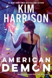 American Demon book summary, reviews and downlod