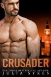 Crusader book summary, reviews and downlod