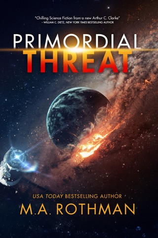 Primordial Threat E-Book Download