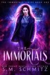 The Immortals e-book