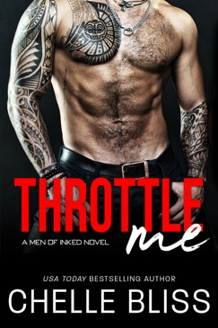 Throttle Me E-Book Download