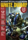 White Dwarf April 2019 book summary, reviews and download