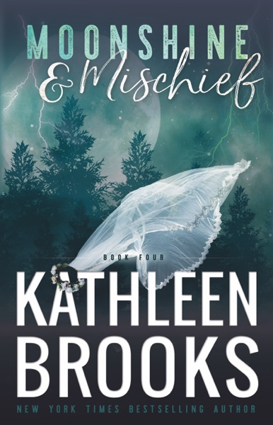 Moonshine & Mischief by Kathleen Brooks Book Summary, Reviews and E-Book Download