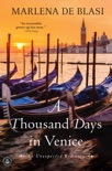 A Thousand Days in Venice e-book Download