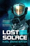 Lost Solace book summary, reviews and download