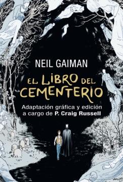 El libro del cementerio (Novela gráfica completa) E-Book Download