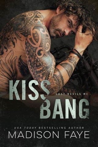 Kiss/Bang by Madison Faye E-Book Download