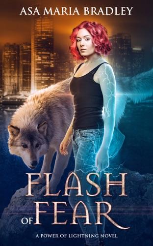 Flash of Fear by Asa Maria Bradley E-Book Download
