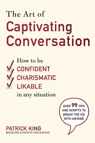 The Art of Captivating Conversation E-Book Download