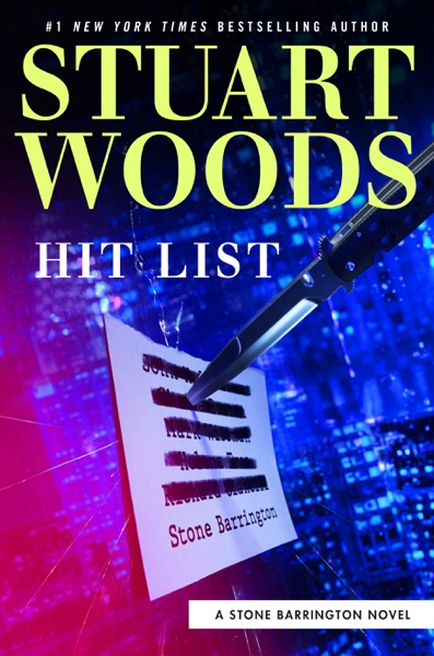 Hit List by Stuart Woods Book Summary, Reviews and E-Book Download
