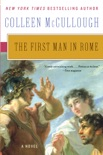 The First Man in Rome book summary, reviews and downlod