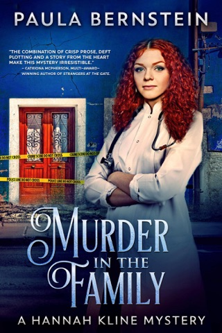 Murder in the Family by Draft2Digital, LLC book summary, reviews and downlod