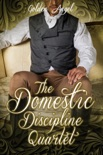 Domestic Discipline Box Set book summary, reviews and downlod