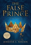 The False Prince book summary, reviews and download