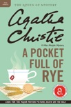 A Pocket Full of Rye book summary, reviews and downlod
