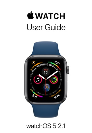 Apple Watch User Guide by Apple Inc. E-Book Download