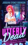 Utterly Dead book summary, reviews and downlod