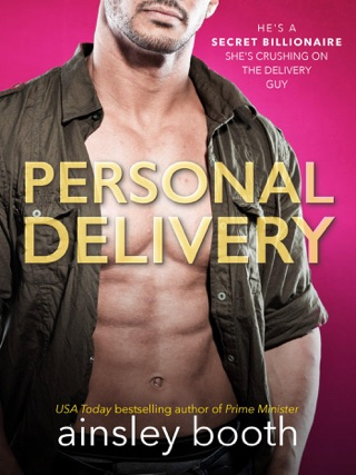 Personal Delivery by Ainsley Booth E-Book Download