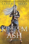 Kingdom of Ash book summary, reviews and downlod