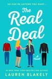 The Real Deal book summary, reviews and download