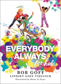 Everybody, Always for Kids E-Book Download