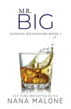 Mr. Big book summary, reviews and downlod