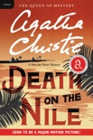 Death on the Nile book summary, reviews and downlod