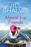 Almost Just Friends book summary, reviews and download