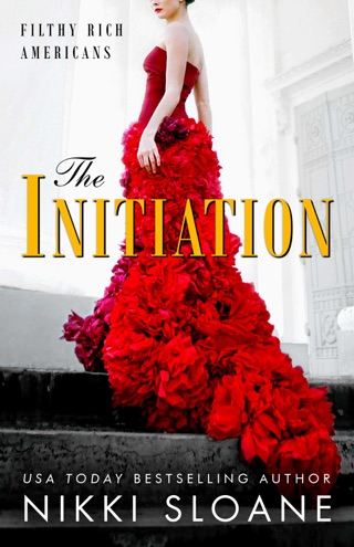The Initiation by Karyn Sloan book summary, reviews and downlod