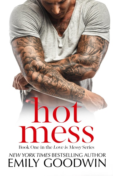 Hot Mess (Luke & Lexi #1) by Emily Goodwin Book Summary, Reviews and E-Book Download