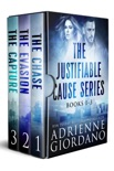 The Justifiable Cause Series Box Set (Vol. 1-3) book summary, reviews and downlod