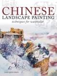 Chinese Landscape Painting Techniques for Watercolor book summary, reviews and download