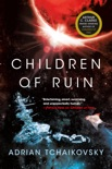 Children of Ruin book summary, reviews and download