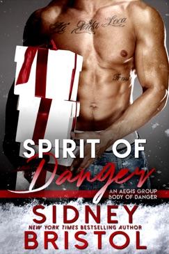 Spirit of Danger E-Book Download