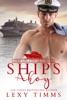 Ships Ahoy book image