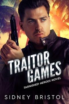 Traitor Games E-Book Download