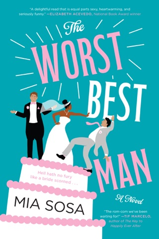 The Worst Best Man by Mia Sosa E-Book Download