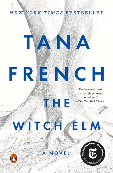 The Witch Elm by Tana French Book Summary, Reviews and E-Book Download
