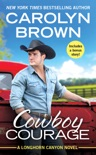 Cowboy Courage book summary, reviews and downlod