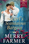 The Earl's Scandalous Bargain book summary, reviews and downlod