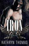 Iron book summary, reviews and downlod