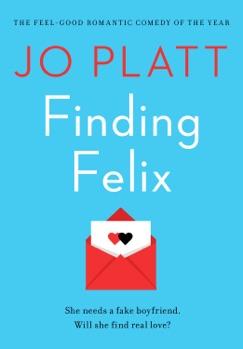Finding Felix E-Book Download